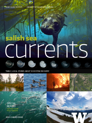 Thumbnail image of Salish Sea Currents print magazine