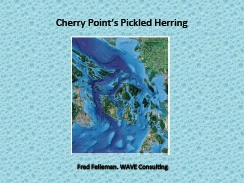 Cherry Point's pickled herring