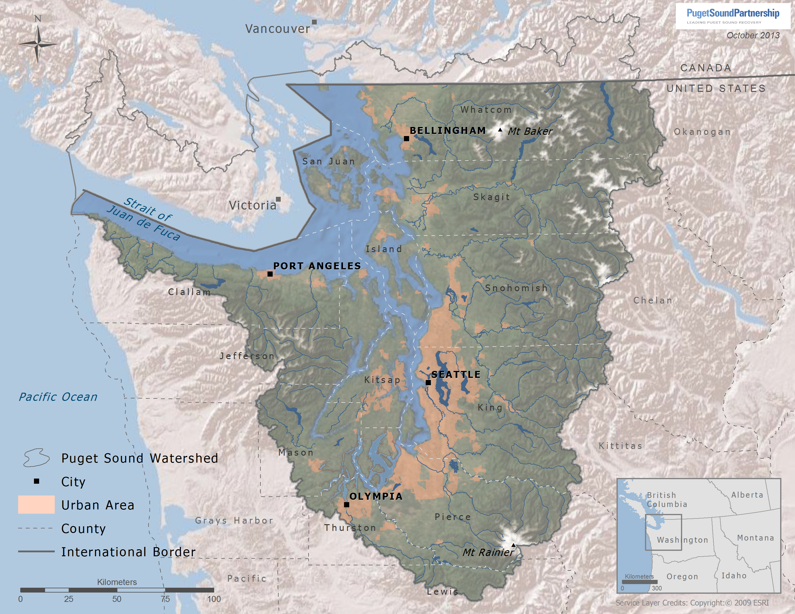 Olympic peninsula boundaries in dating 4