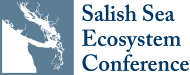 Salish Sea Ecosystem Conference logo