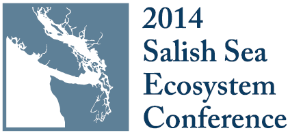 2014 Salish Sea Ecosystem Conference logo