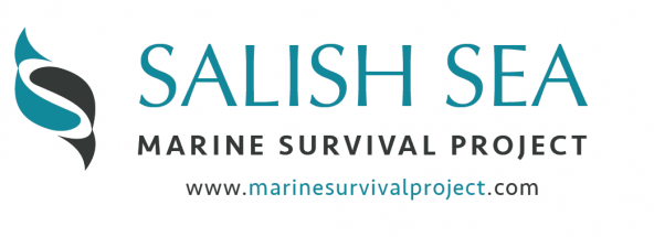 Salish Sea Marine Survival Project: http://www.marinesurvivalproject.org/