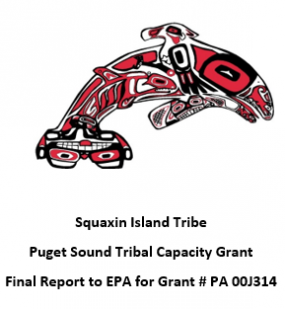 Puget Sound Tribal Capacity Grant