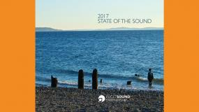2017 State of the Sound report cover