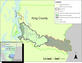 National Estuary Program | Encyclopedia of Puget Sound