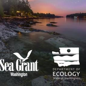 Sponsored by: Puget Sound Partnerhsip, WA Sea Grant, WA Ecology, Puget Sound Institute